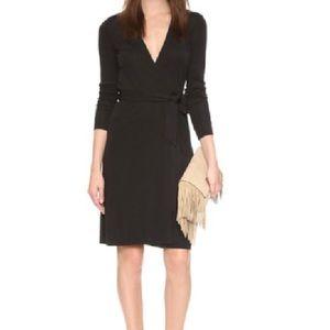 Diane Von Furstenberg New Jennie Two Wrap dress